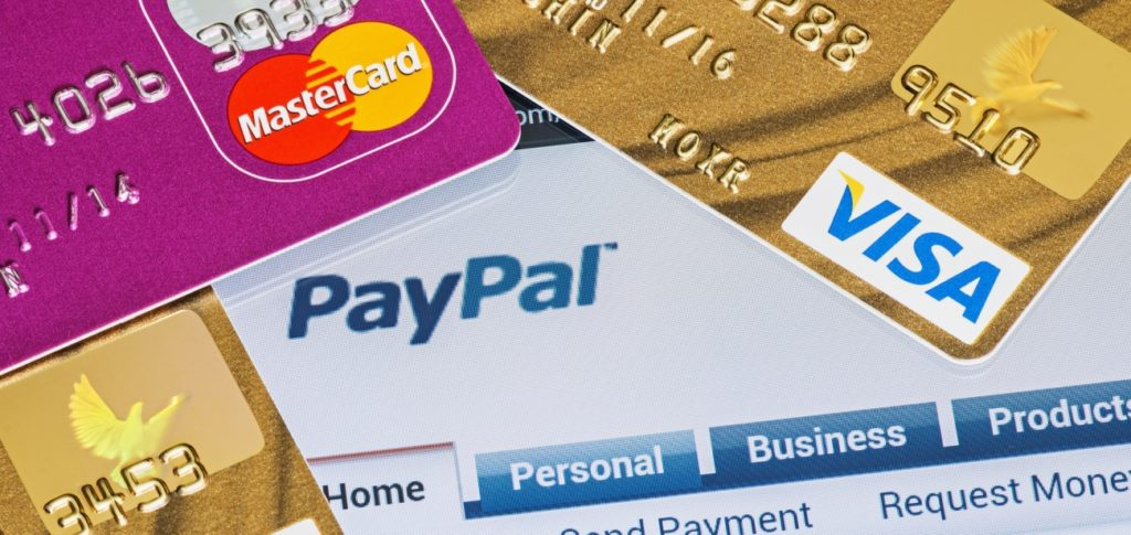 Пошаговая инструкция, как вывести заработанные деньги с PayPal для жителей РФ: основные способы