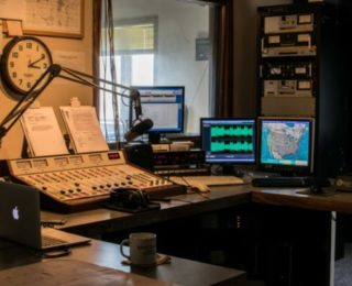 Радио студия