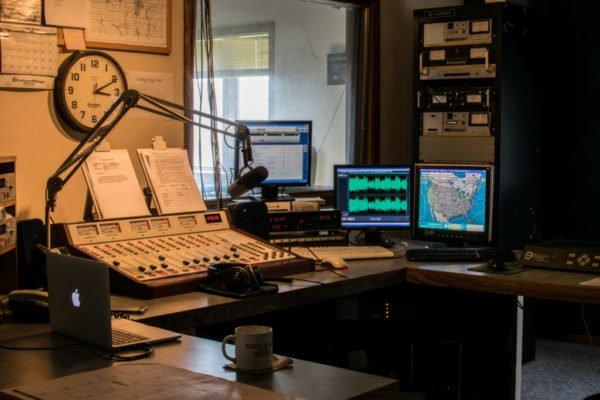 Как открыть в своем городе радиостанцию