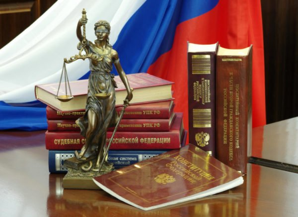 Законы о деятельности предпринимателей в РФ