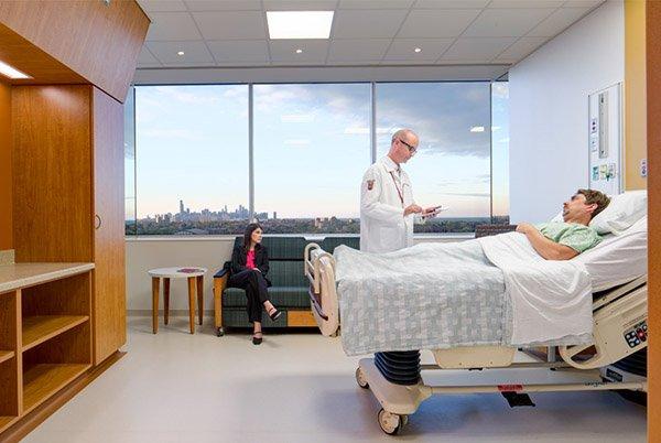 Бизнес-план по открытию медицинского центра