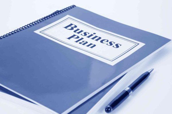Бизнес план баннер