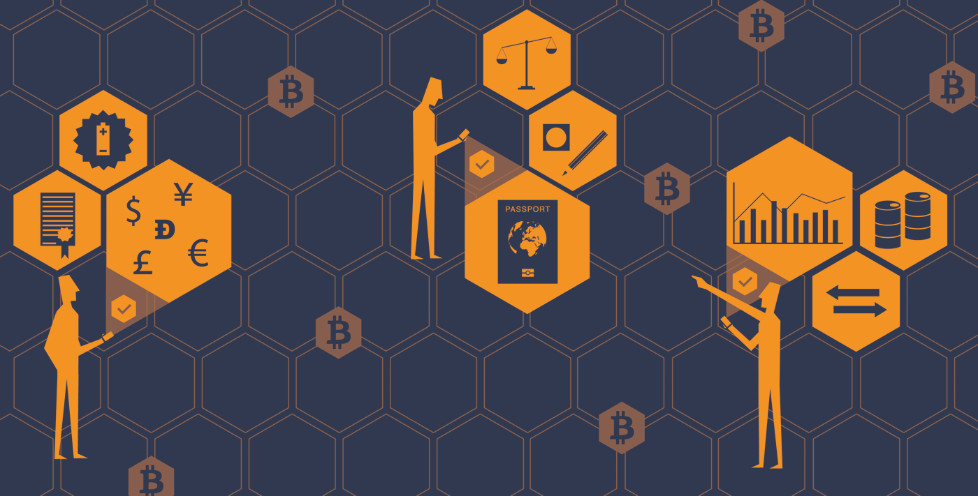 Просто о сложном — технологии Блокчейн и открытии кошелька в системе