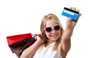 Как оформить банковскую карту на ребенка? ТОП-8 дебетовых карт для детей и подростков