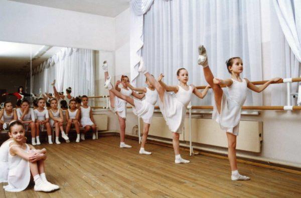 Бизнес-план танцевальной школы