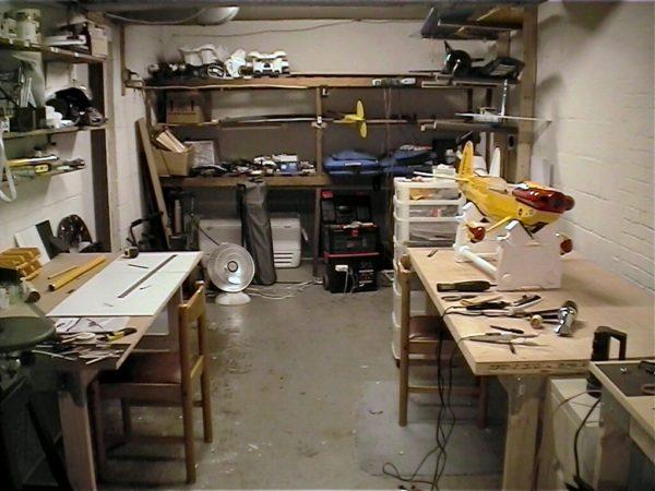 Бизнес в гараже из Китая