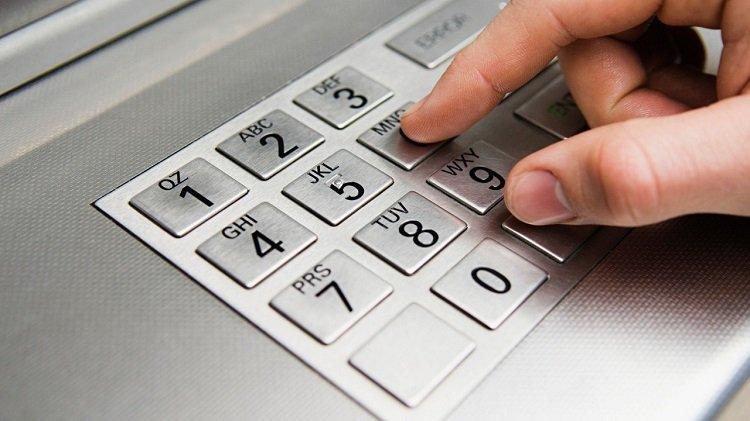 Поменять ПИН-код можно во всех банкоматах