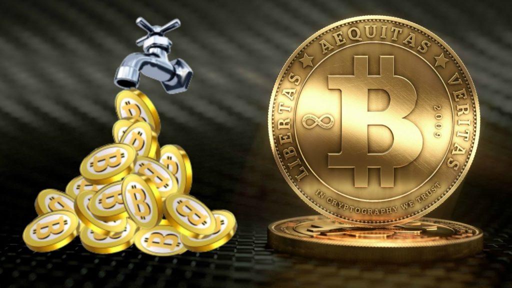 Популярные биткоин краны 2018 с моментальной выплатой на кошельки платежной системы ePay