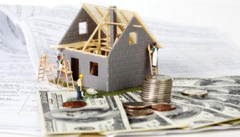 Где взять кредит на строительство частного дома?