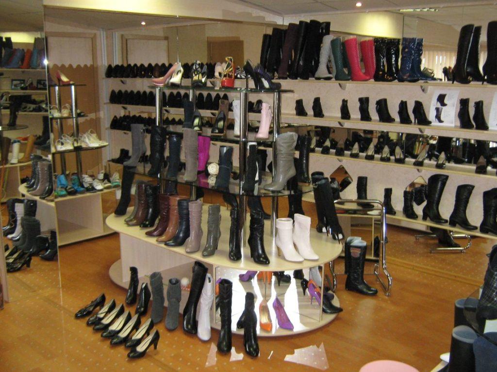 Изображение - Бизнес-план по продаже кроссовок krupnye-magaziny-centr-obuv-526217984