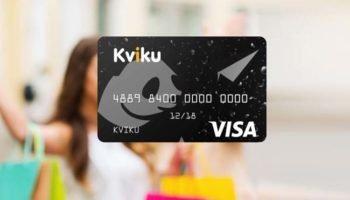 Как пользоваться виртуальной кредитной картой Kviku