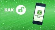 4 способа подключить услугу Мобильный банк от Сбербанка самостоятельно