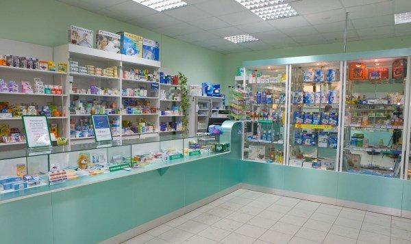 Бизнес-план по открытию своей аптеки