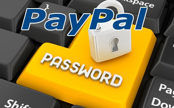 Забыл пароль в PayPal? — Быстро и просто его восстанавливаем