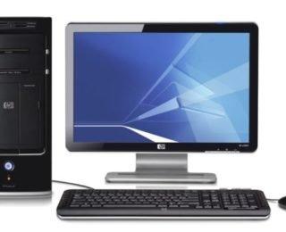 Компьютер персональный
