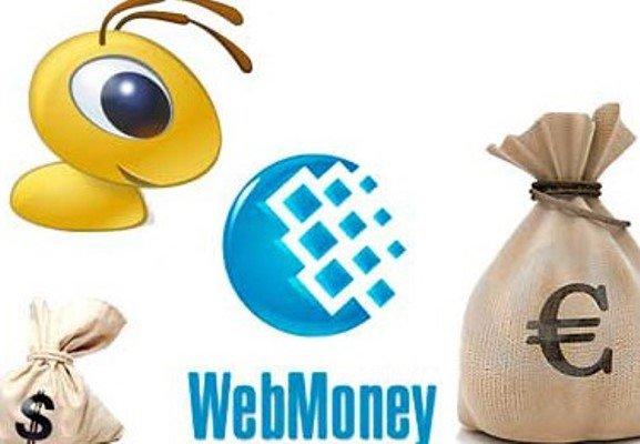 Кредит на Вебмани для пользователей с формальным аттестатом: нет ничего невозможного