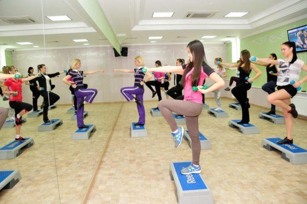 Бизнес-план открытия фитнес-клуба